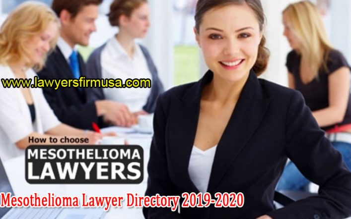 Importance of Choosing Best Mesothelioma Law Firm in the USA 2019