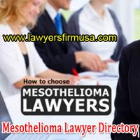 Lawyers Firm USA - Asbestos Mesothelioma Law Firm Lawyers USA