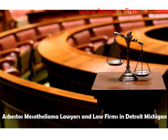 List Of Best Asbestos Mesothelioma Law Firm Detroit Lawyers Firm Usa