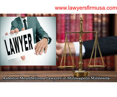 Top Class Asbestos Mesothelioma Lawyers in Minneapolis Minnesota