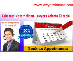 Top Asbestos Mesothelioma Lawyers Atlanta Georgia
