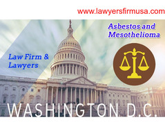 Hire the Best and Top Class Asbestos Mesothelioma Law Firm in Washington DC