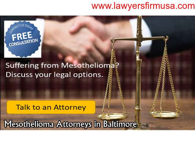 The Law Offices of Peter Angelos – Best Attorney in Maryland