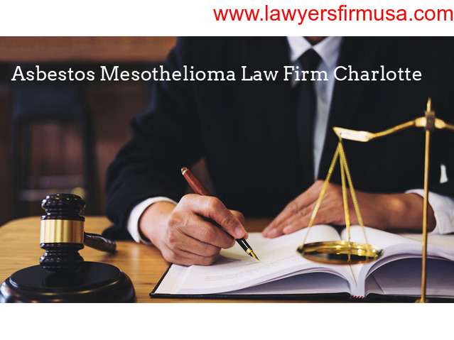 Whiteley Law Firm – Get Free Consultation Call regarding Mesothelioma Cases