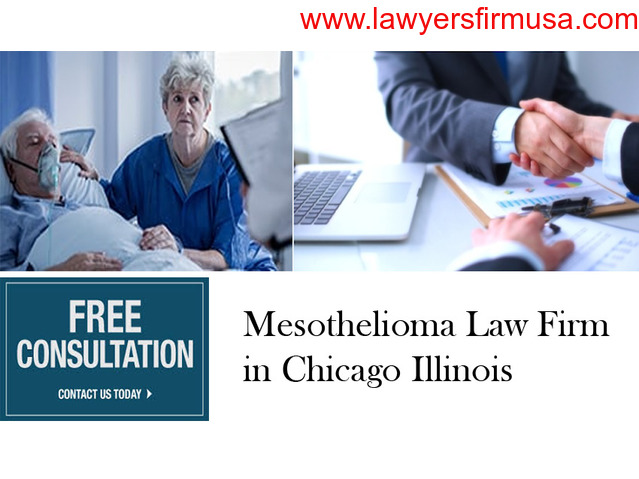 Vogelzang Law  - Advocates for Mesothelioma Victims