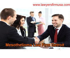 Weitz & Luxenberg – Detroit Mesothelioma Law Michigan Office