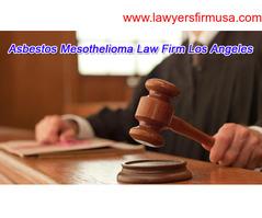 Weitz & Luxenberg – Best Mesothelioma Attorney in Los Angeles
