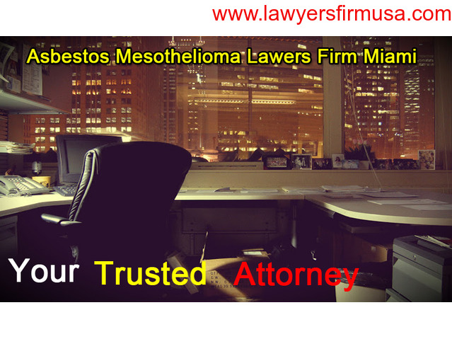 Neufeld Law Firm – Florida Mesothelioma Injury Lawyers