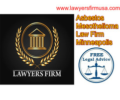 Noack Law Office – Best Mesothelioma Law Firm Minneapolis