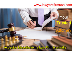 Corey Watson Attorneys – Experienced Asbestos Lawyers