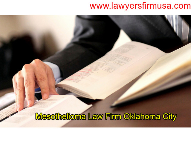 Law Firm of Oklahoma – Best Asbestos Lawyers