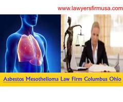 Authentic Asbestos Mesothelioma Law Firms in Columbus Ohio