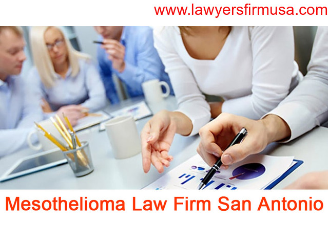 Hill Law Firm – San Antonio Mesothelioma Lawyer