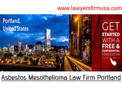 Bergman Draper Oslund, PLCC- Portland Mesothelioma Law Office