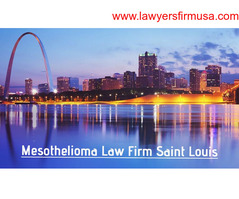 Obrien Law Firm PC – Best Asbestos Law Firm
