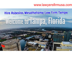 Dennis Hernandez & Associates P.A. – Best Mesothelioma Law Firm