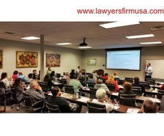 Live Well Expo | Law Firm of Jeffrey Burr