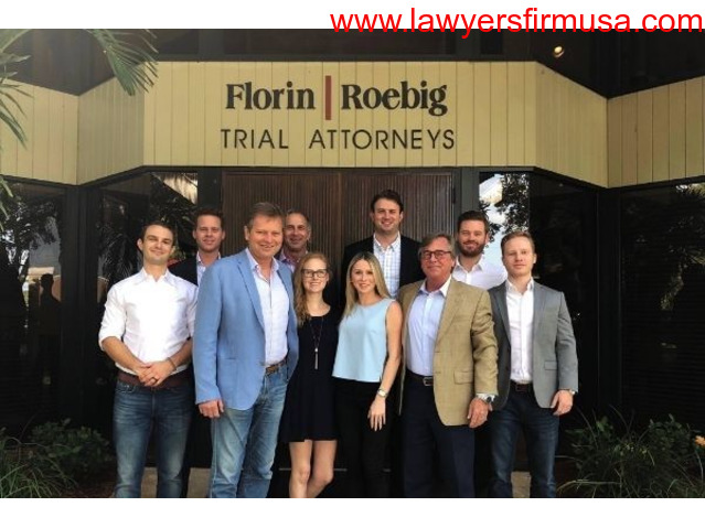 Florin Roebig Law Reputed Mesothelioma Law Firm Dallas