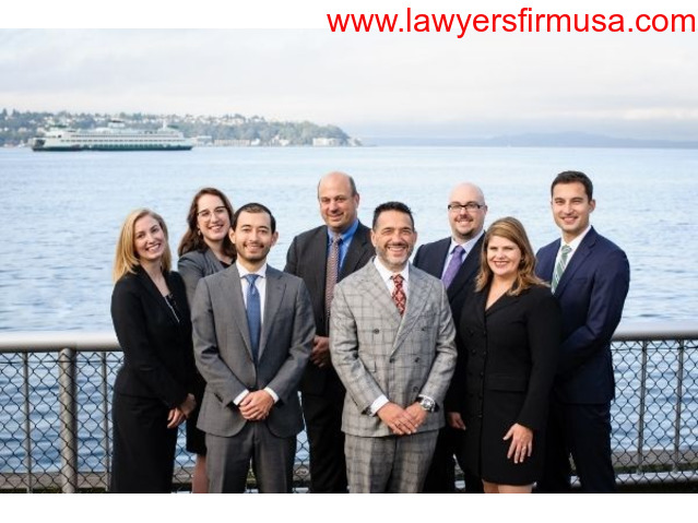 Ladenburg Law Group Top Mesothelioma Law Firm Seattle