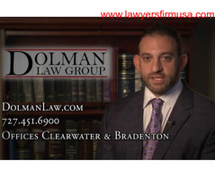 Dolman Mesothelioma Law Firm Tampa
